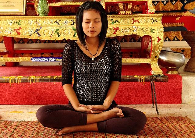 Somatic Meditation: A Pathway to Mindfulness and Trauma Healing