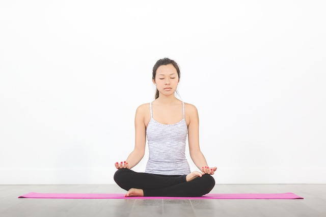 Mindful Practice: Lower-Belly Breathing