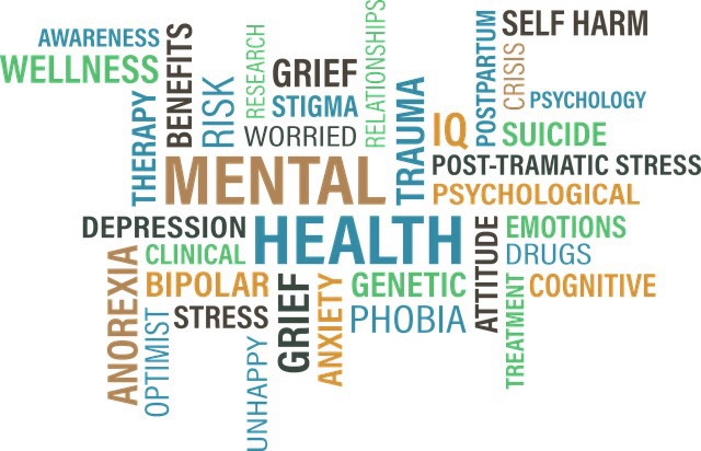 Mental Illness in the Workplace