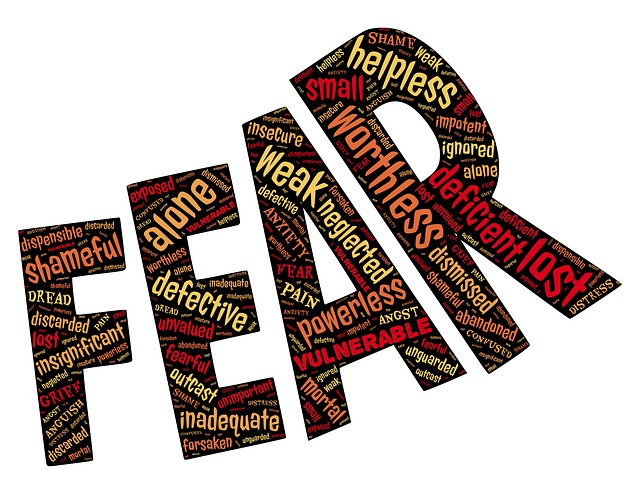 Fear of Awareness Training