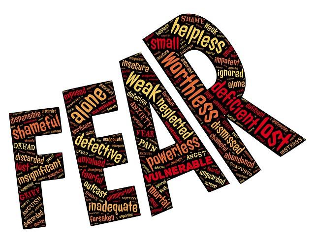 Fear of Awareness Training