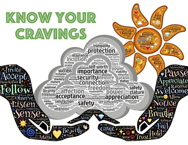 Overcoming Cravings and Addictions through Mindfulness Practice