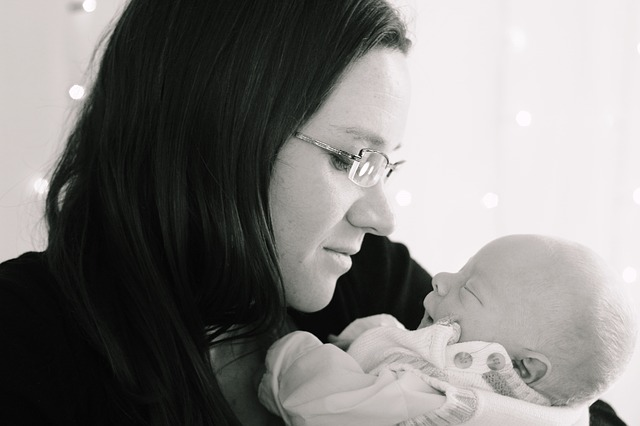 Mindfulness and Postpartum Depression
