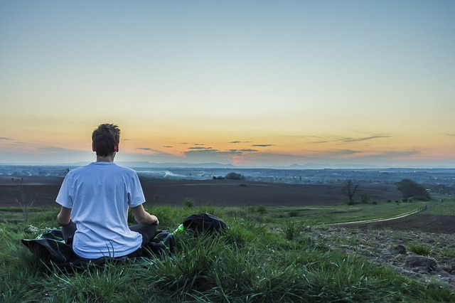 Advanced Training for Mindfulness Trainers