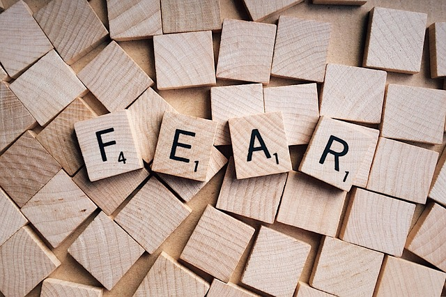 Handling Fear with Mindfulness