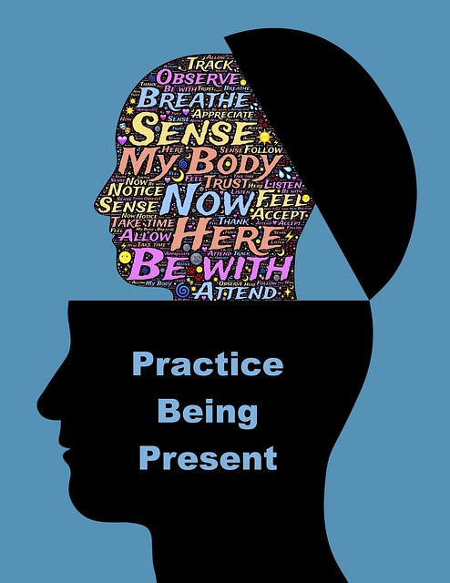 Mindful Leadership: Being Present