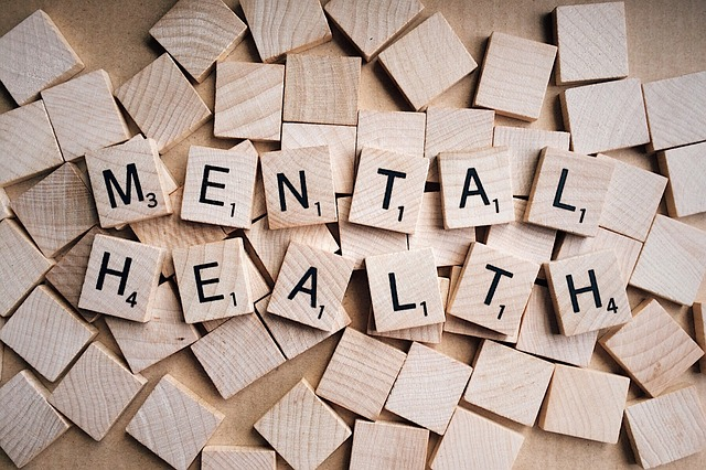 Being Mindful of Mental Health in the Workplace