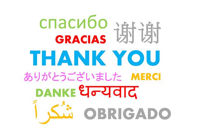 The Positive Energy of Gratitude