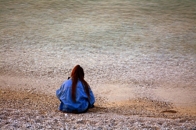Meditation: Noticing the Sensations of Your Body