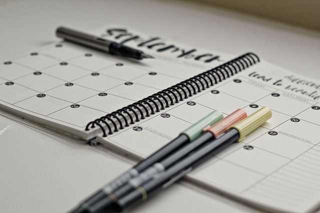 Creating a Journal to Declutter Your Mind