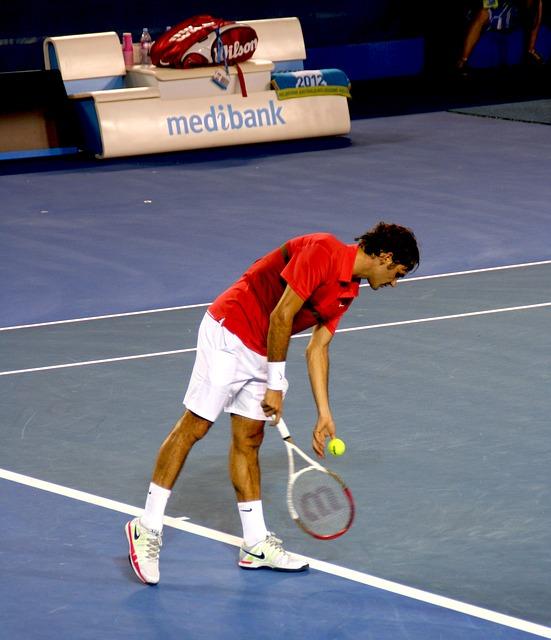 Developing Mindfulness through Managing Making Mistakes in Tennis