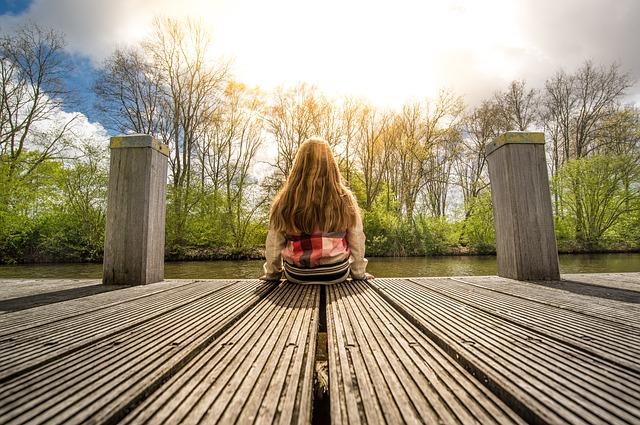 Overcoming Agitation – A Calming Meditation