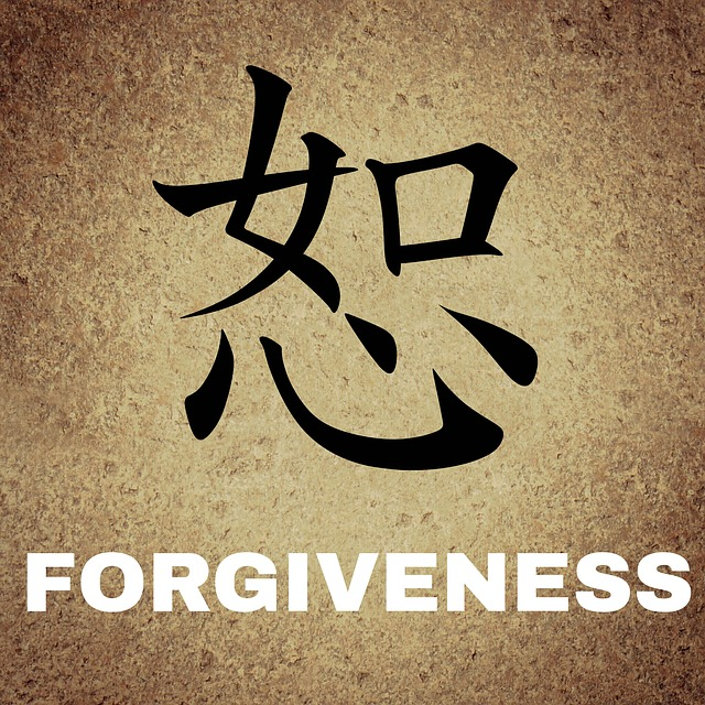 Forgiveness: Forgiving Our Self and Others