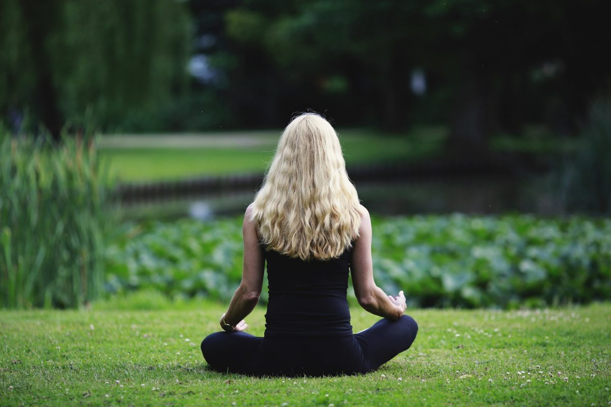 Sustaining the Practice of Mindfulness