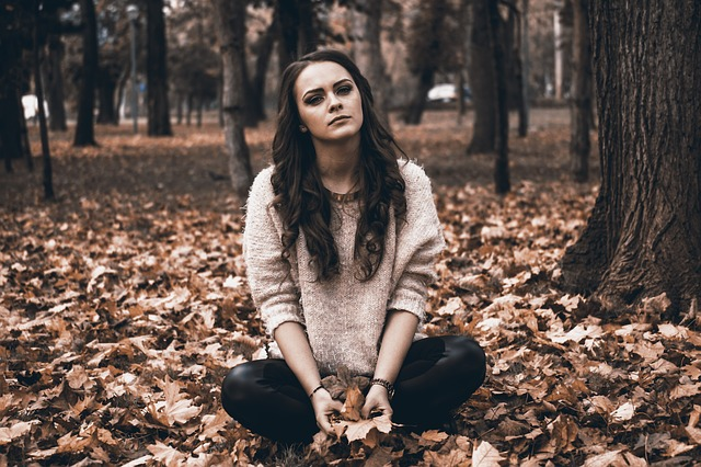 How to Be With Stress Rather Than Avoid It