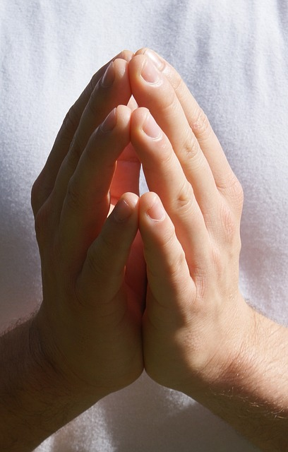 Meditation for Working with Difficult Feelings and Pain