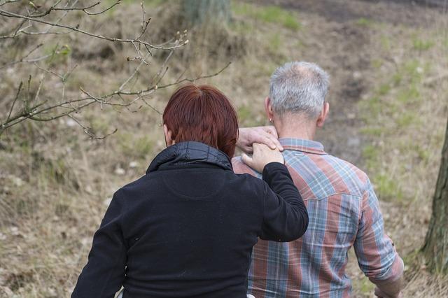 Carers Need Self-Care