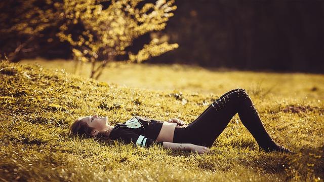 Yoga Nigra Meditation: A Pathway to Mindfulness