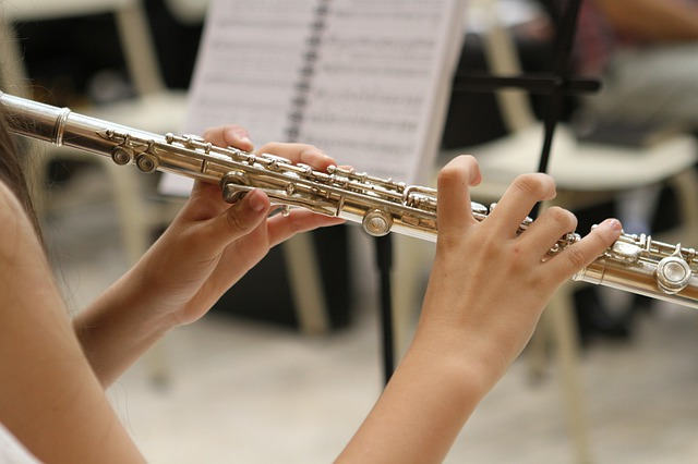 Music and Meditation: The Key Role of Practice