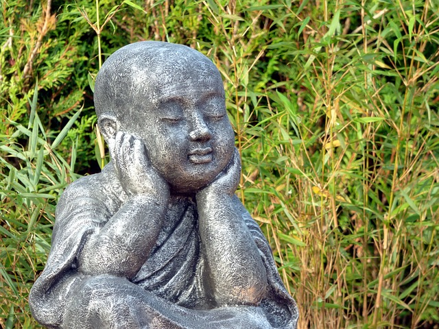 A Reflection Meditation to Access Your Inner Wisdom