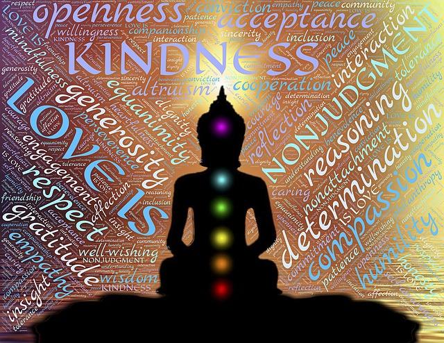 Kindness and Meditation