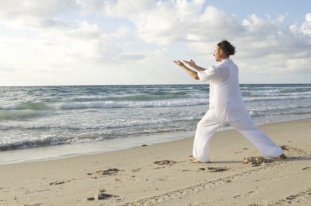 Deepening the Mind-Body Connection through Tai Chi