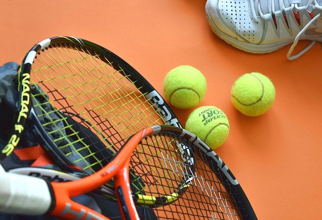 Improving Your Tennis Performance through Tai Chi