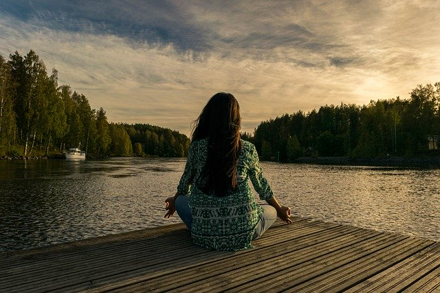 Mindfulness Meditation to Reduce Anxiety in Times of Uncertainty