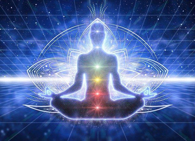 Resonance and the Art of Leveraging Energy through Meditation