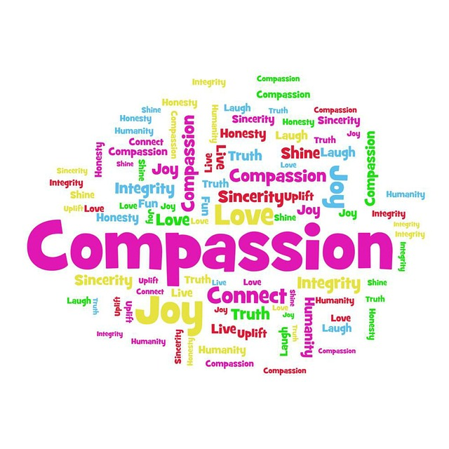 Mindfulness and Training in Compassion
