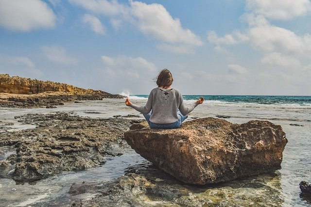 Body Scan Meditation – Being Present to Yourself