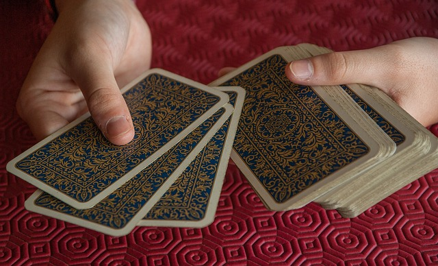 Playing Canasta: An Analogy for Mindfulness